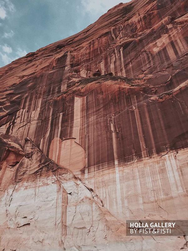 Arizona, каньон, красные скалы, USA