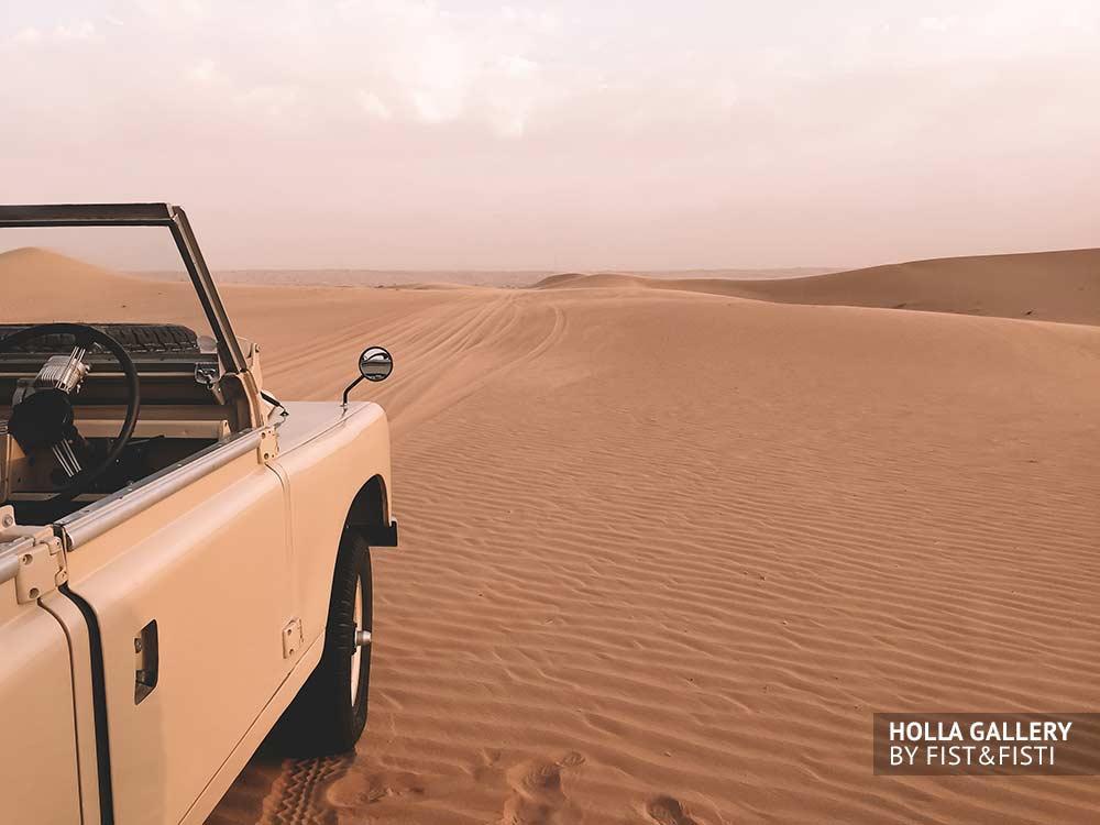внедорожник, пустыня, песок, дюны, родстер, авто, небо