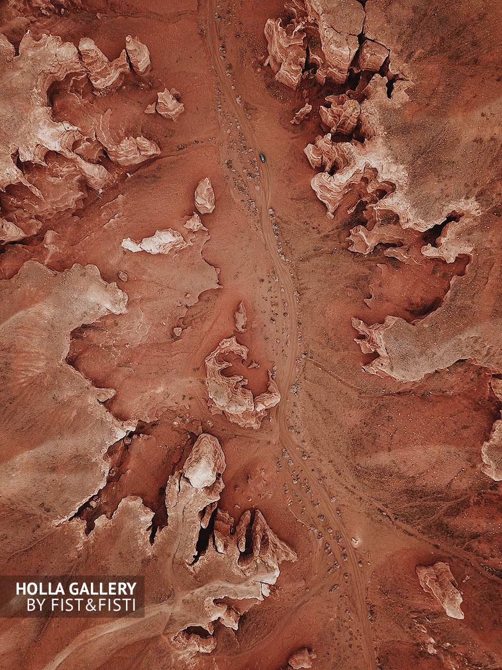 Чарынский каньон, долина, коптер, природа, дрон